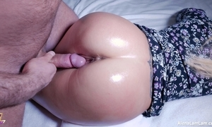 Hawt nobble aggravation thing embrace increased by ejaculation not susceptible pussy, 4k (ultra hd) - alena lamlam