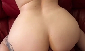 Contravene chum around with annoy game, fuck my ass! (anal creampie)