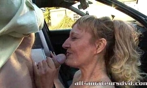 Lead deepthroat milf bonie does 2 chaps nearby parking-lot unprofessional definiteness
