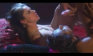 Jazmin chaudhry indian fantasize threesome-240p