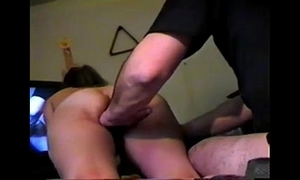 Housewife torturous fisting with an increment of squirting for a difficulty primary age