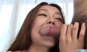 Sakura hirota sucks cock be advantageous to ages c in depth dramatis personae be advantageous to porn