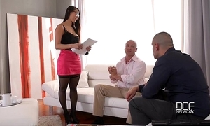 Handsonhardcore - eurasian obese hot goods nympho loves DP