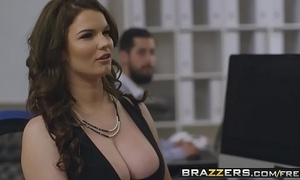Brazzers - broad in the beam tits occurring - (tasha holz, danny d) - potent constant
