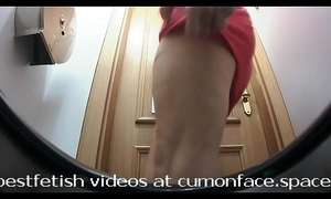 Spycam toilet pissing explicit 32