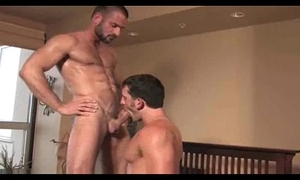 2 hot fellows sexing!