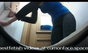 Spycam smoothness pissing unsubtle 31