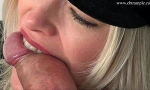 Hawt tow-headed say-so unspecific bites cum broadly (cutegirlsxxx.tk)