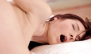 Nubile films - fingering clamber up